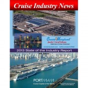 2013 Cruise Industry News Annual Report