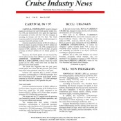 CIN Newsletter Archive: 1997 Edition