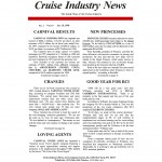 CIN Newsletter Archive: 1998 Edition