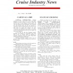 CIN Newsletter Archive: 2009 Edition