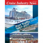 Cruise Port Traffic Data (1987-2017)