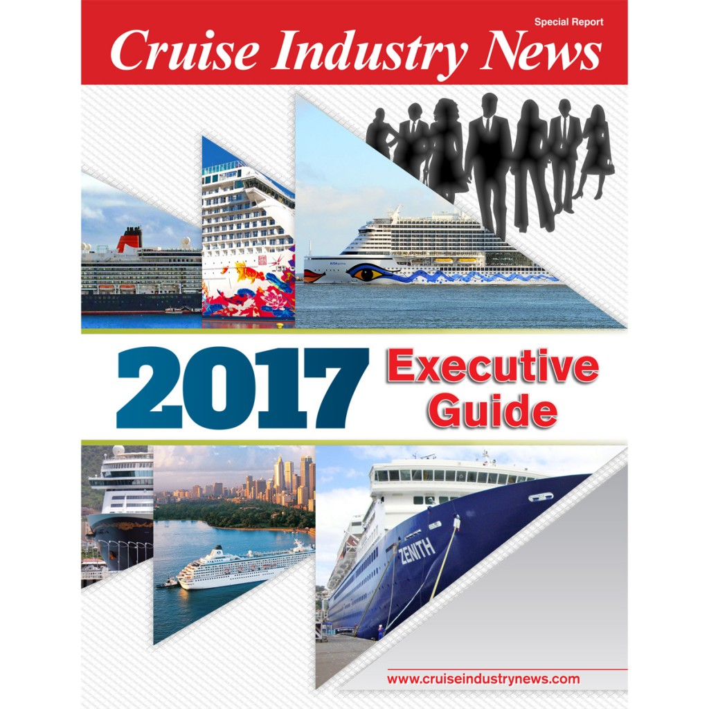 2017 Cruise Industry Executive Guide – PDF Download
