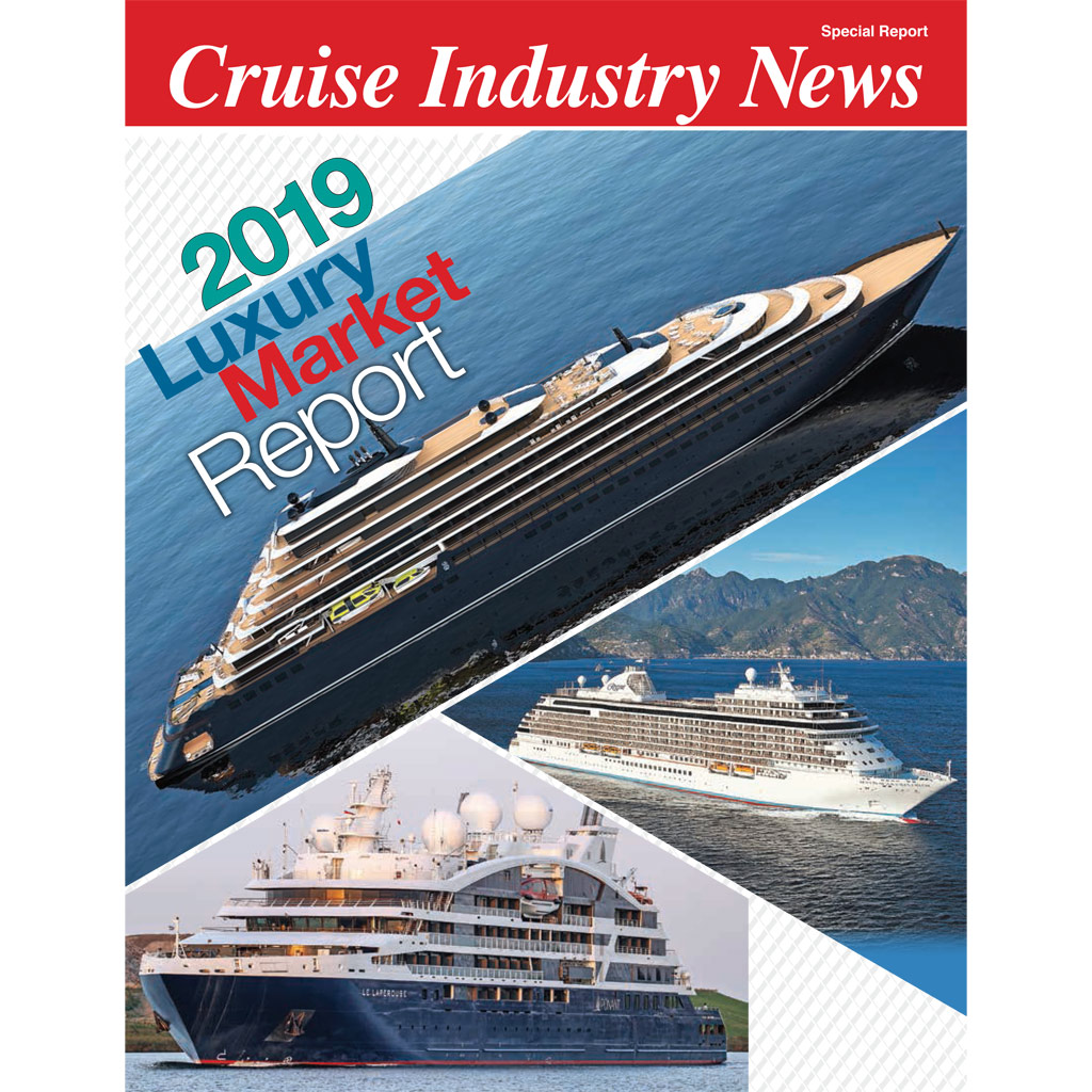 2019 Luxury Market Report