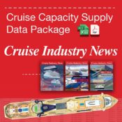 Cruise Industry News – 2020 Capacity and Supply Data Package