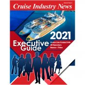 2021 Cruise Industry Executive Guide – PDF Download