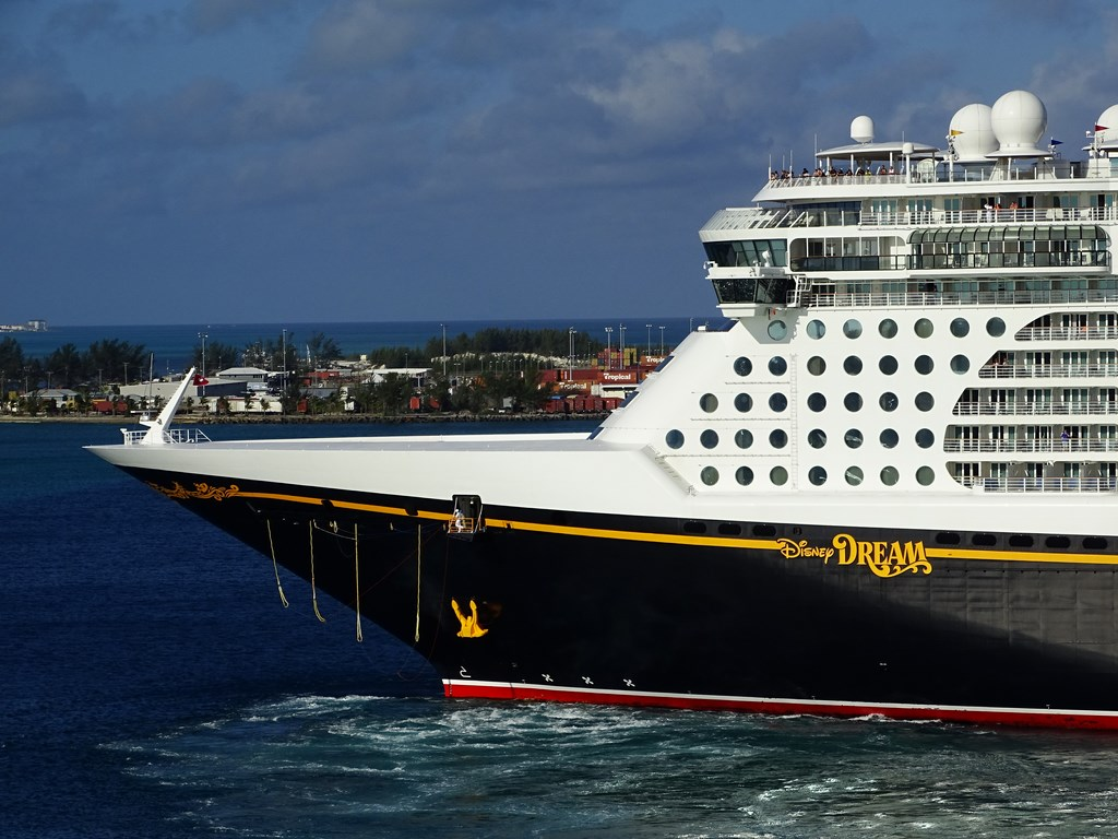 photos disney dream   cruise industry news cruise news
