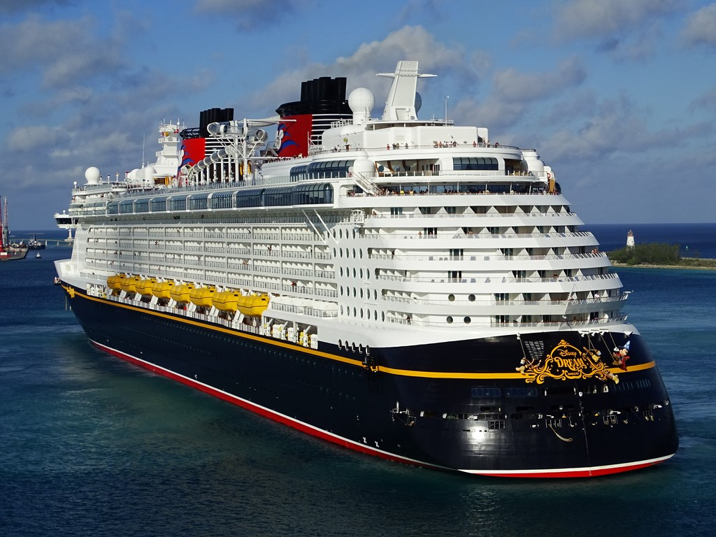 Photos: Disney Dream - Cruise Industry News