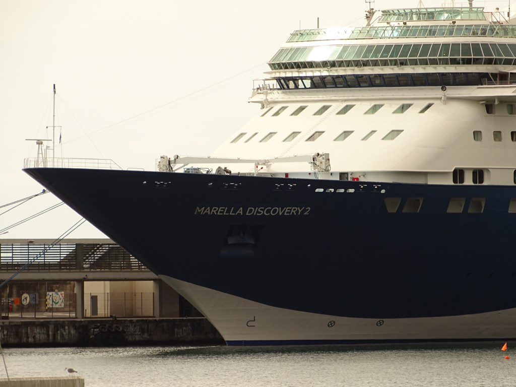 Photos Marella Discovery 2 Cruise Industry News
