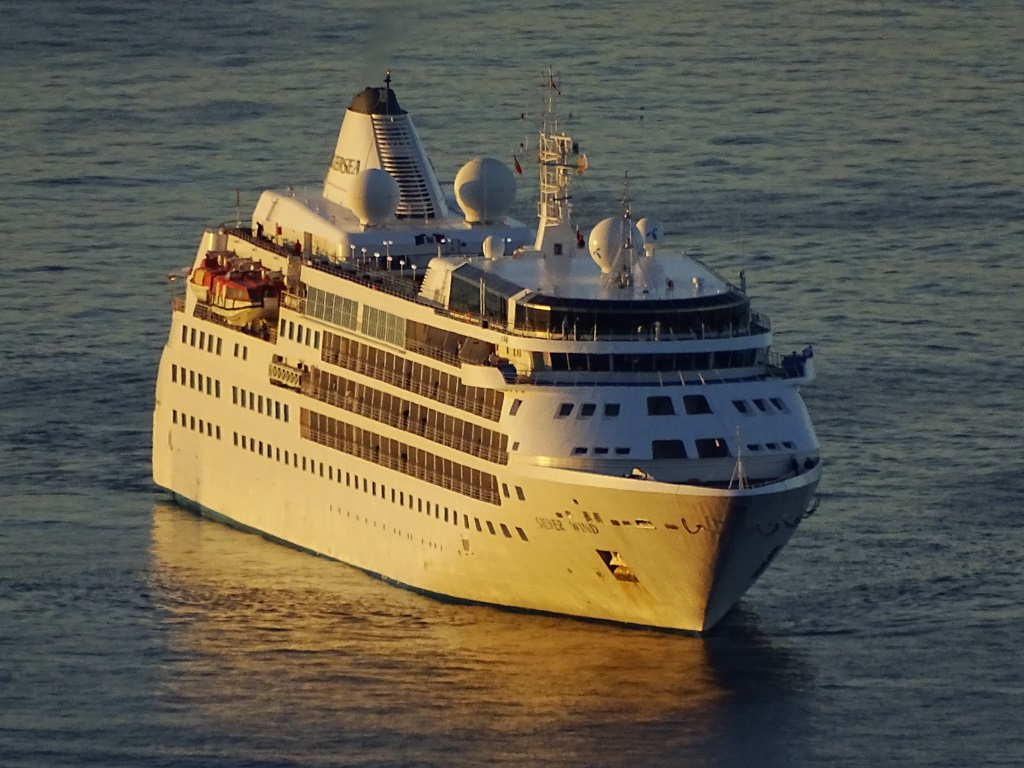 Photos Silver Wind Cruise Industry News Cruise News