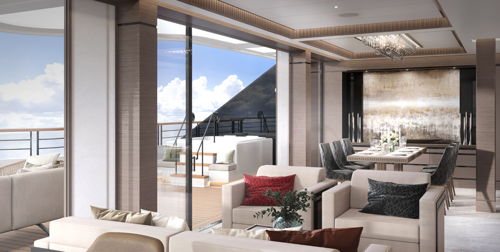 Cool Ritz Carlton Shows Off New Look Suite Design And Amenities Download Free Architecture Designs Crovemadebymaigaardcom