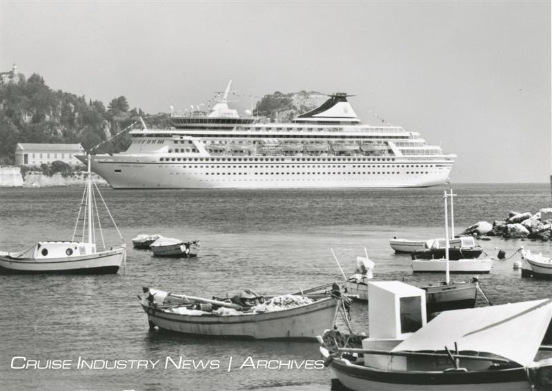 Archives Crown Odyssey Cruise Industry News Cruise News - Royal odyssey cruise ship
