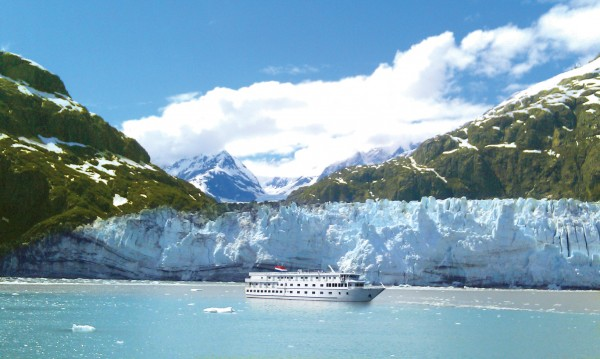 American Cruise Lines Awarded More Days in Glacier Bay