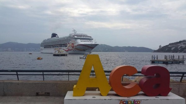 Acapulco Sees Robust Uptick for 2015-2016 Season