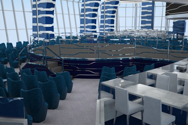 MSC Cruises Enters Into Partnership with Cirque du Soleil