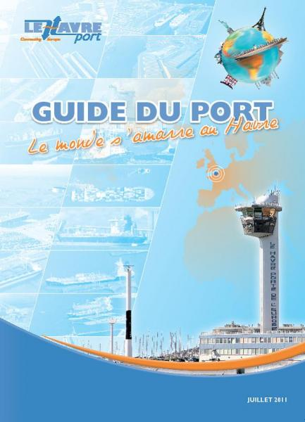 Le Havre Port Guide