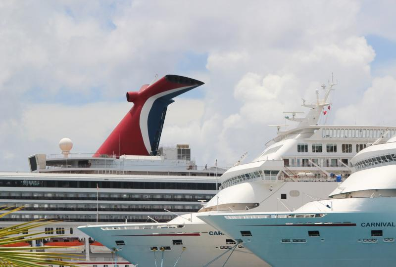 scanship wins carnival contract cruise industry news cruise news
