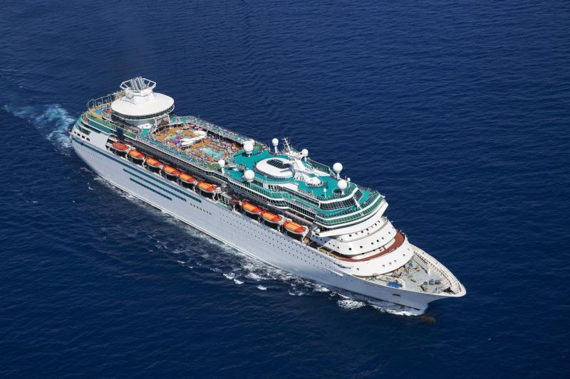 Royal Caribbean Announces Year-Round Cruises From New Orleans