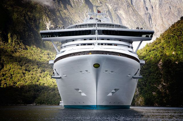 Princess Targets Australian Market Cruise Industry News