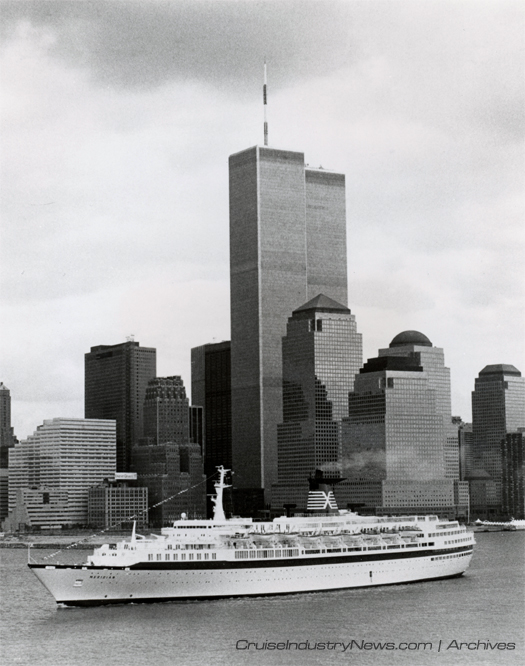 Cruises out of New York - Cruise Critic