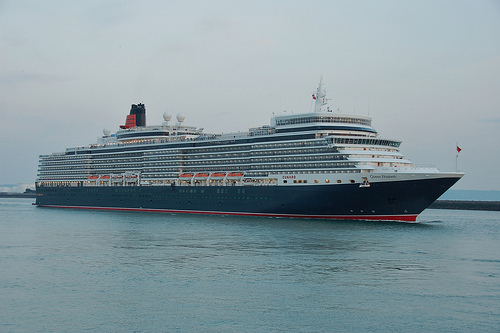 Le Havre 2012 Season Opens With Queen Elizabeth Cruise Industry News Cruise News