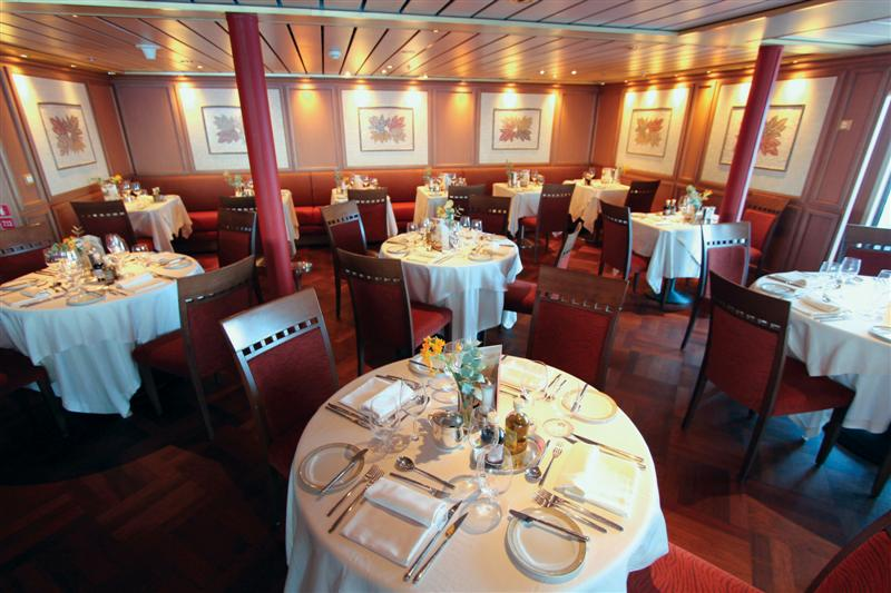 Silver Cloud Refurbishment Complete Cruise Industry News