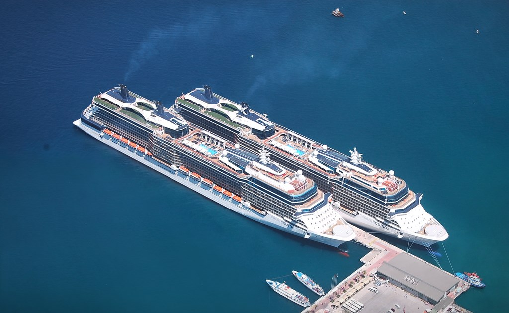 celebrity cruises orders two new ships   cruise industry news cruise news