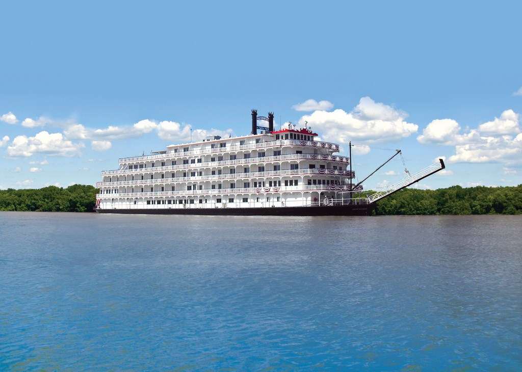Mississippi Boom Or Bust Cruise Industry News Cruise