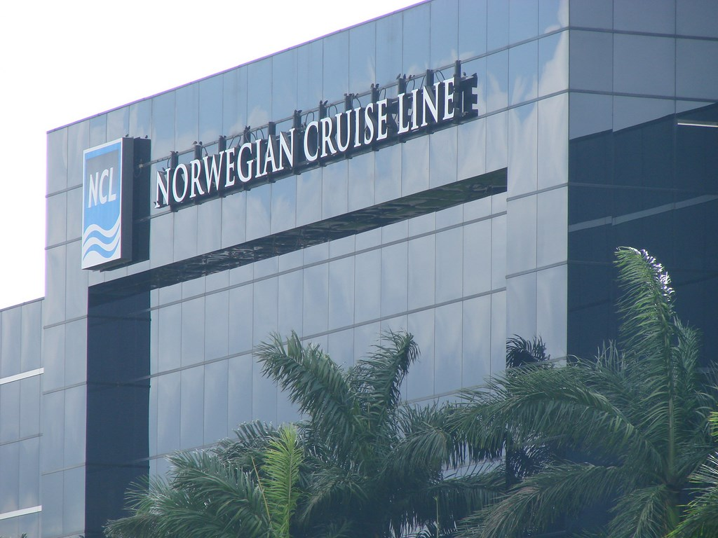 Norwegian makes company adjustments layoffs cruise - Traffic planning and design layoffs ...