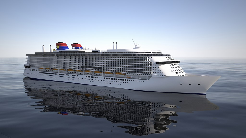 2019 Cruise Ship Orderbook Reaches New Heights and 50,000 Berths