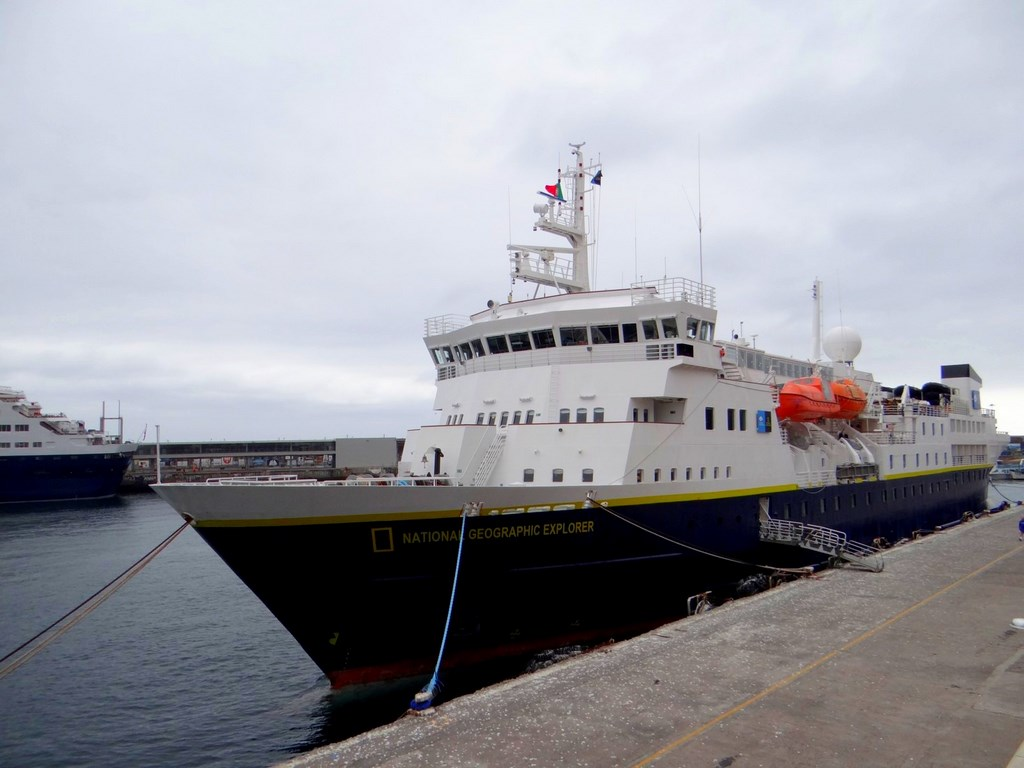 Lindblad To Build New Blue-Water Expedition Ship