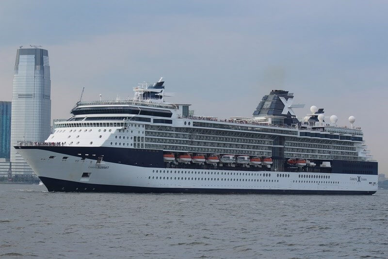 New deployment schedule finally here - Celebrity Cruises ...