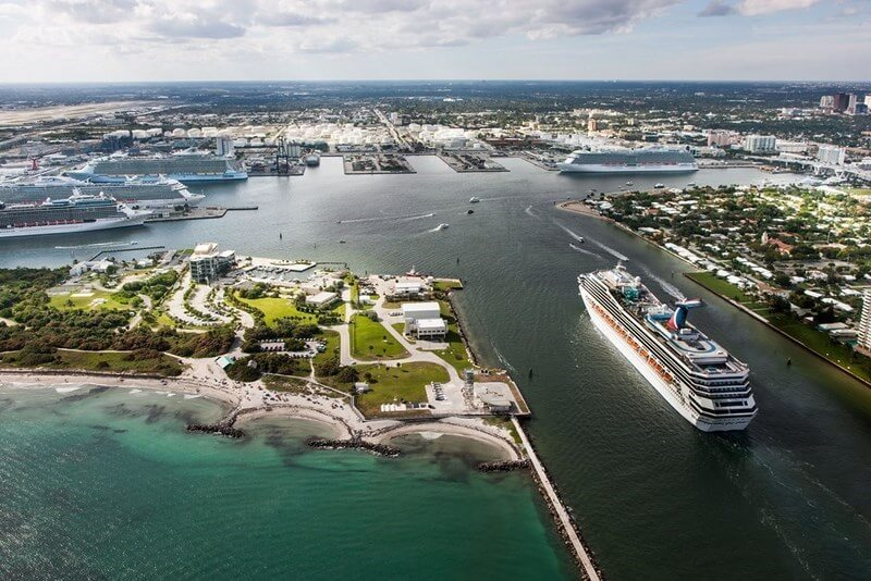 carnival corporation and