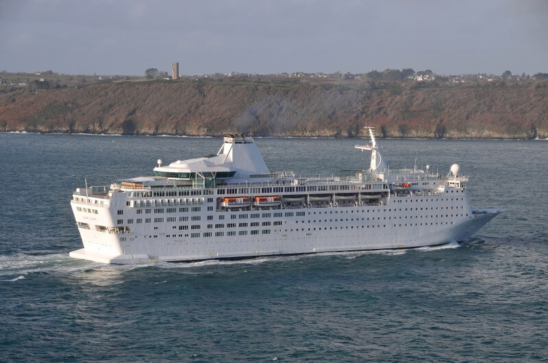 c1c2cbc73f6e Ocean Gala Back on the Market - Cruise Industry News