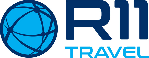 R11 Travel logo