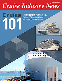 Cruise Industry 101