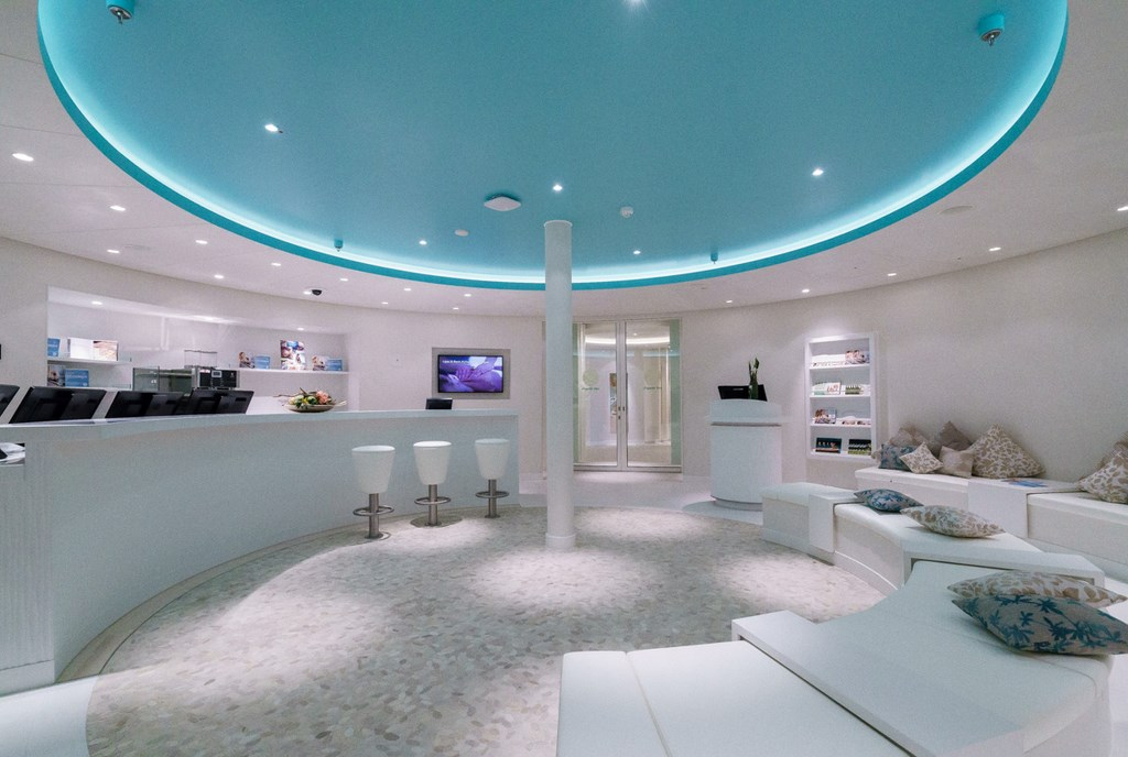 Nit Supplied Interiors To Aidaprima Cruise Industry News