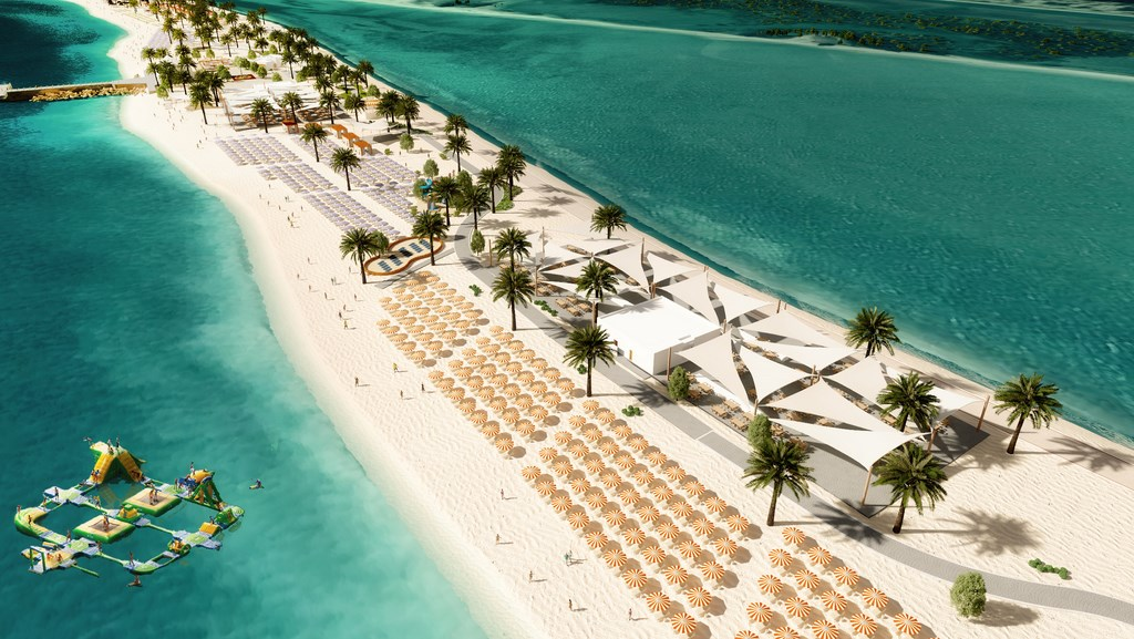 Costa To Call On Sir Bani Yas Island Cruise Industry