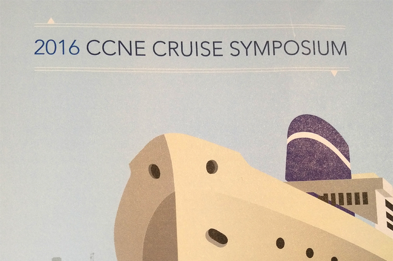 CCNE Symposium News and Notes
