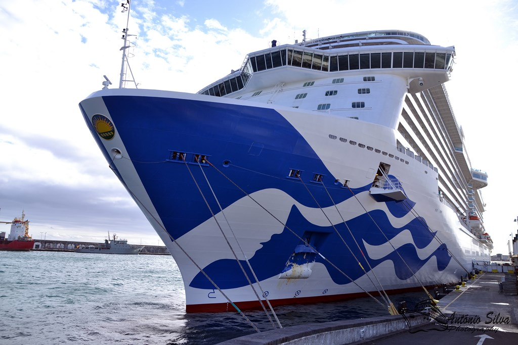 Princess Boosts West Coast And Mexico Deployment For - West coast cruises