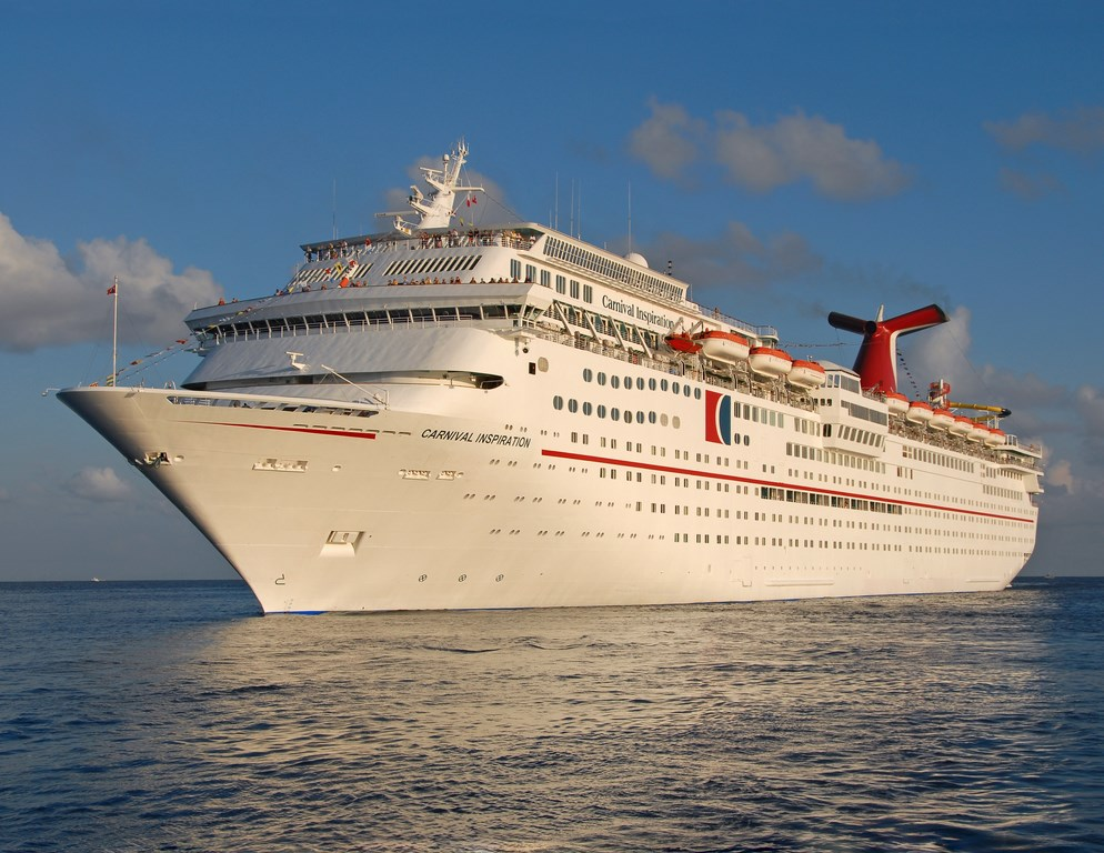 Carnival Signs Agreement To Expand Terminal Operations In Long Beach  Cruise