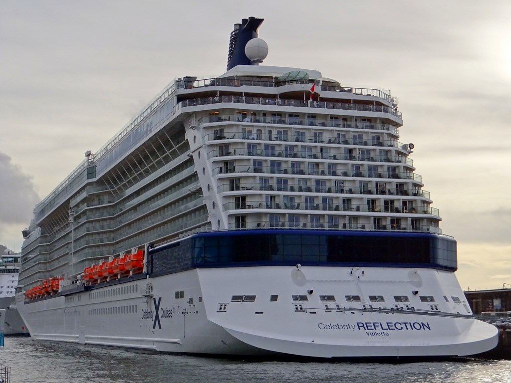 celebrity cruises in january 2016 news celebrity