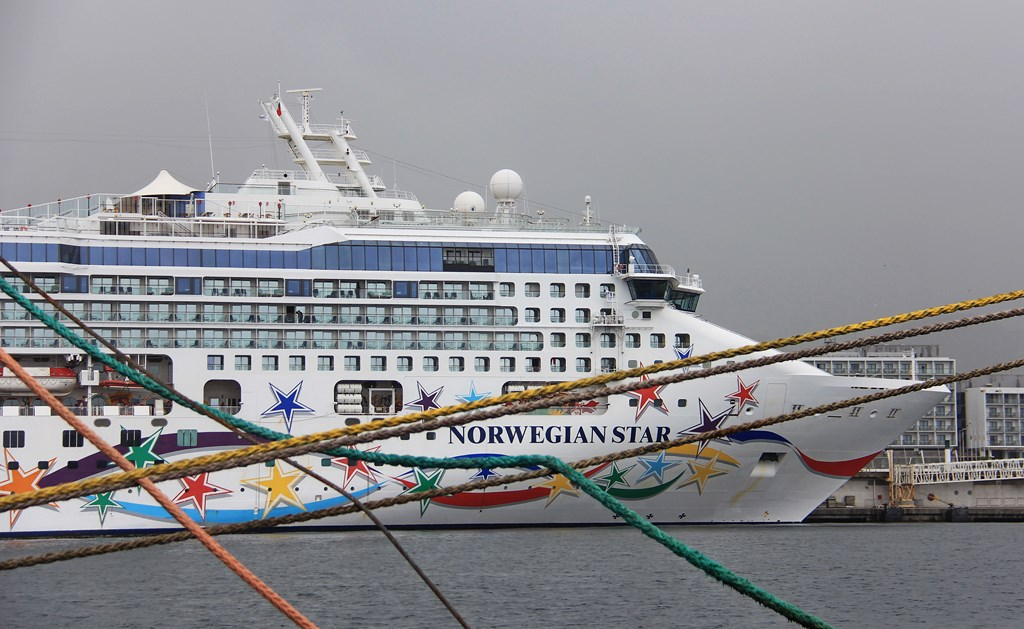 Norwegian Cruise Line Saw Better Profits Than Expected in the Third Quarter