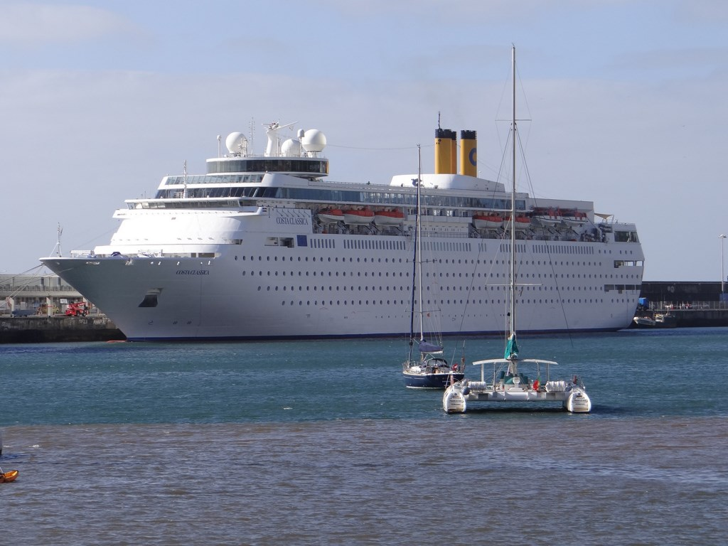 Costa To Offer Short Sailings For Indian Market Cruise