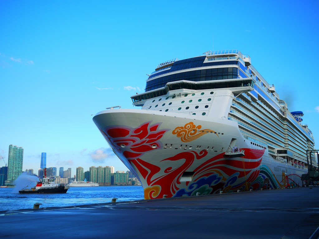 Norges Bank Modifies Its Investment in Norwegian Cruise Line Holdings (NCLH)
