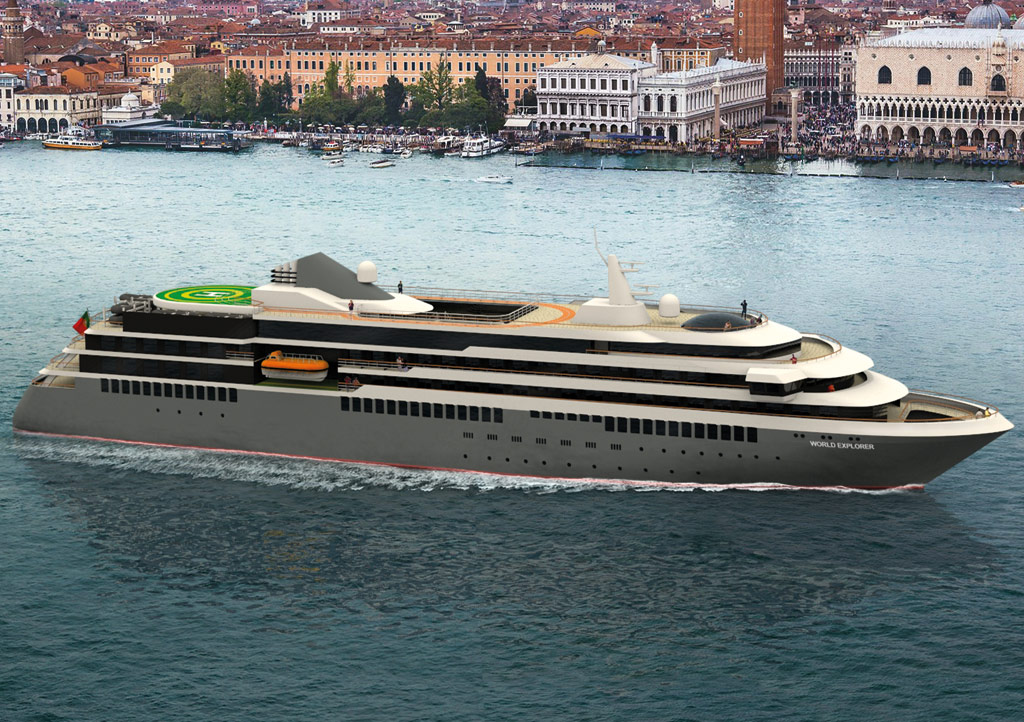Nicko Cruises Set for 2019 Startup - Cruise Industry News   Cruise News