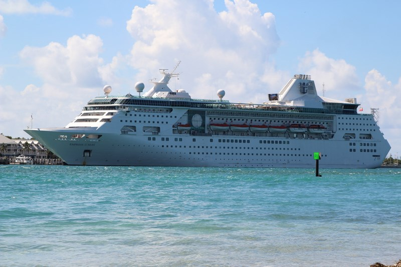 Royal Caribbean opens bookings for many more sailings to Cuba