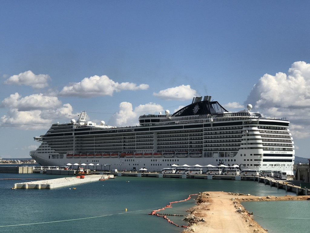 MSC Set for Year-Round China Program in 2019 - Cruise ...