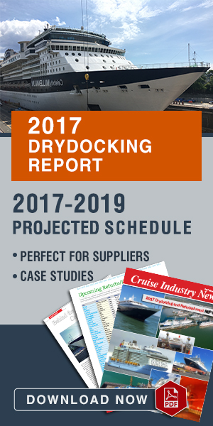 Drydocking Report