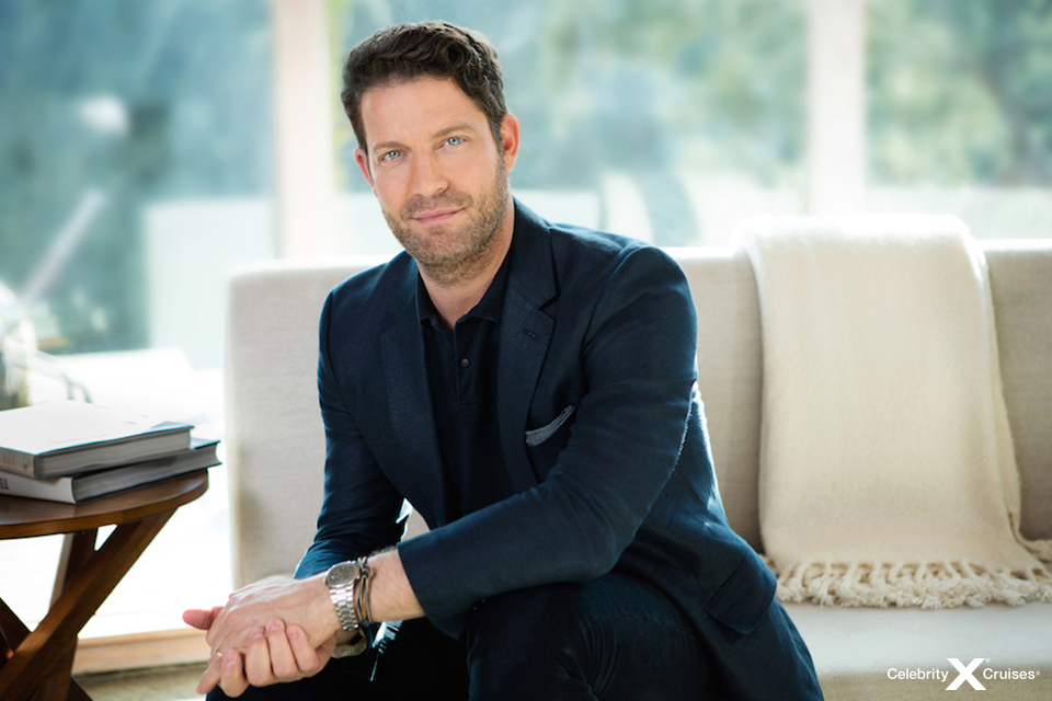 celebrity hires designer nate berkus to introduce new edge-class