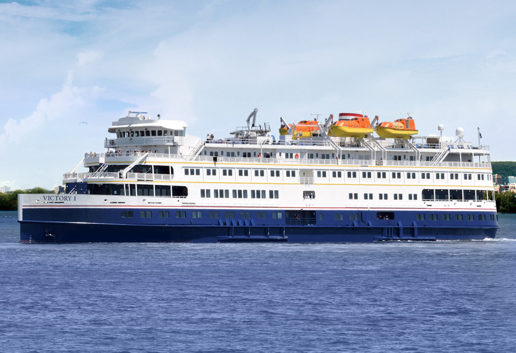 Interest Surges for Great Lakes - Cruise Industry News ...
